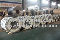 Hot rolled steel coils