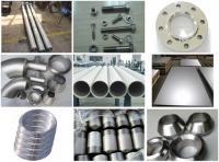 Uranus B6 904L UNS N08904 1.4539 round bar rod flange wire tube pipe fittings fastener valve