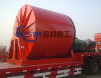 Intermittent Ball Mill/Batch Type Ball Mill/Ball Mill Design