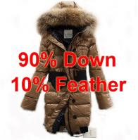 Free shipping-Wholesale Moncler Jackets