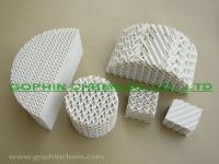 Ceramic Structured Packing 125X/Y, 160X/Y, 250X/Y, 350X/Y