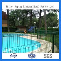 Pool Wire Mesh Fencing