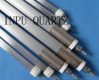 Far infrared quartz heater