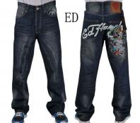 Supply Ed Hardy Jeans-Best quality,Low price and Free shipping