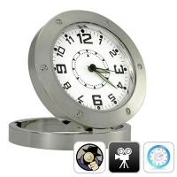 JT127 Motion Detection Mini Spy Clock Camera