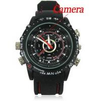 JT431 Waterproof Watch Camera (NEW HD)