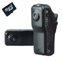 JT435 Voice-activated Mini DVR Spy Video Camera(HD)