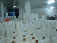 BOPET thermal transfer basic film