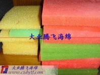 dustproof filter sponge