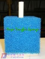 diesel filter sponge