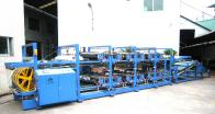 Multi-Color two sides flexo printing machine for woven bags