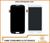 Samsung I9500 Digitizer LCD Assembly black/white