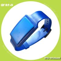 ABS RFID Bracelet for access control